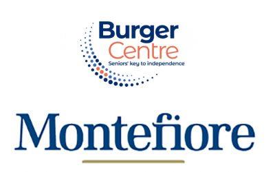 JewishCare and Montefiore launch Burger Centre North